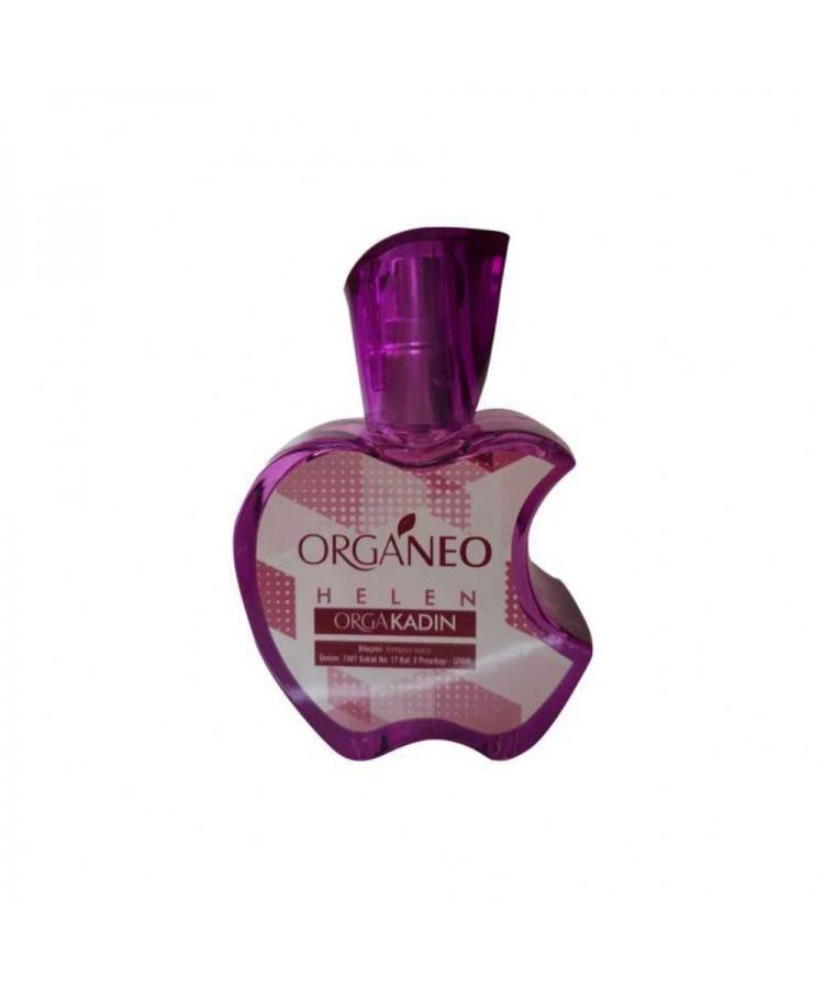 ORGANEO ORGAKADIN Helen Kadın Parfüm